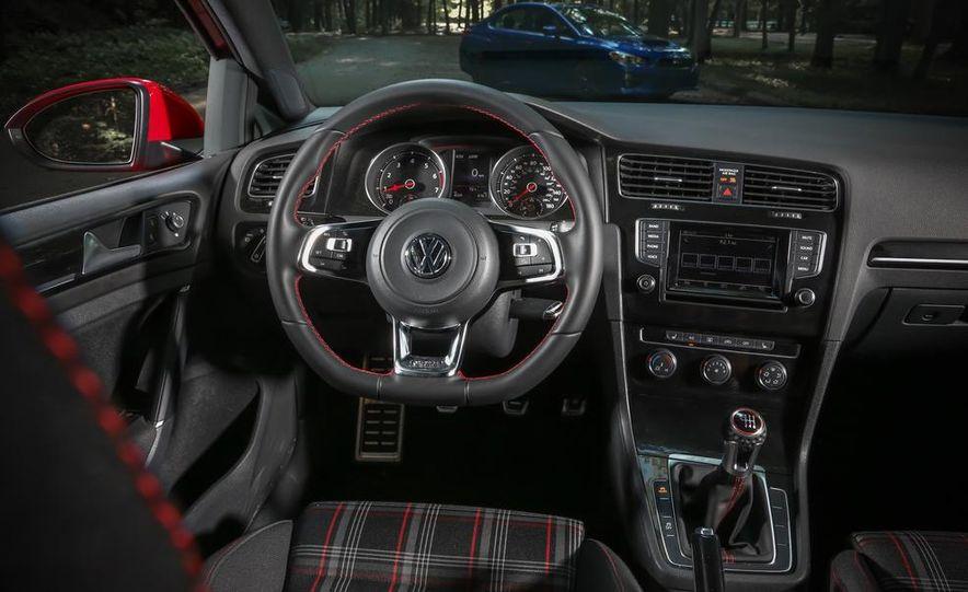 2015 Volkswagen GTI - Slide 7
