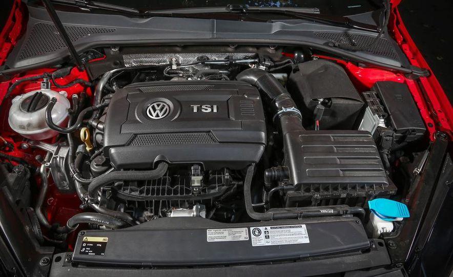 2015 Volkswagen GTI - Slide 13