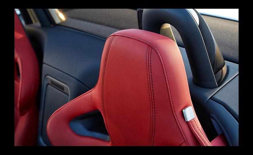 2016 Jaguar F-type R coupe AWD - Slide 39
