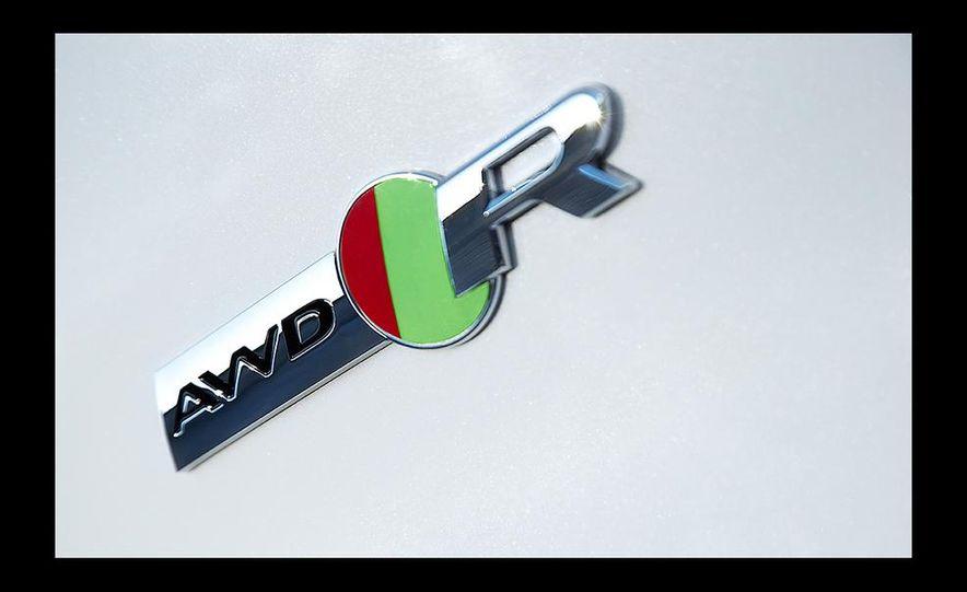 2016 Jaguar F-type R coupe AWD - Slide 36