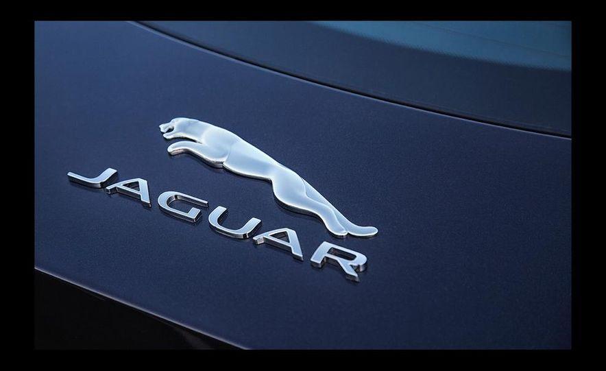 2016 Jaguar F-type R coupe AWD - Slide 52