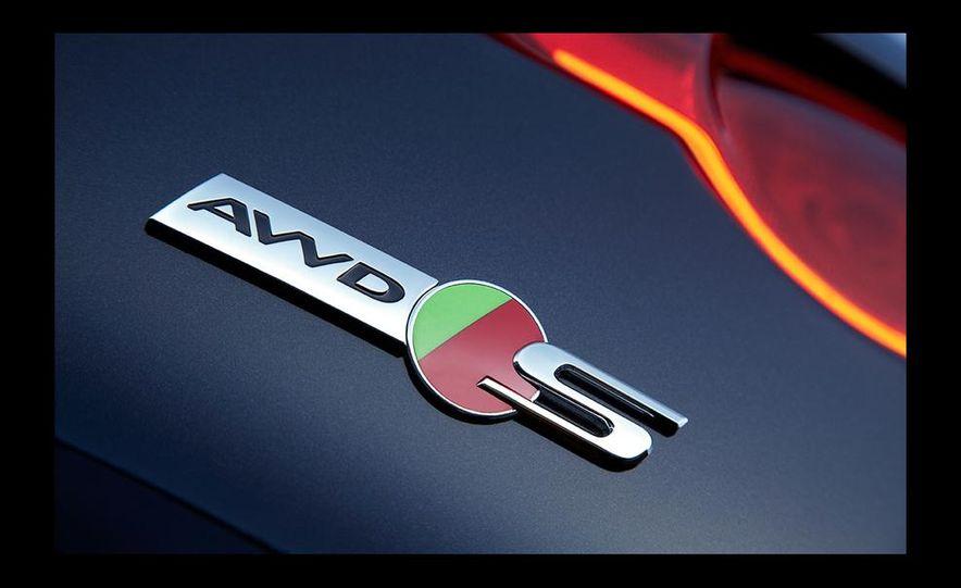 2016 Jaguar F-type R coupe AWD - Slide 53
