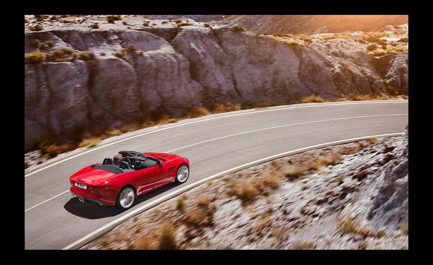 2016 Jaguar F-type R coupe AWD - Slide 57