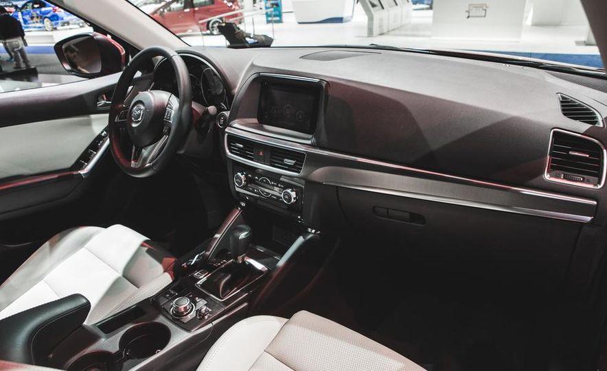 2016 Mazda CX-5 - Slide 13