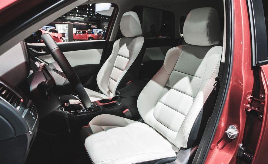2016 Mazda CX-5 - Slide 14