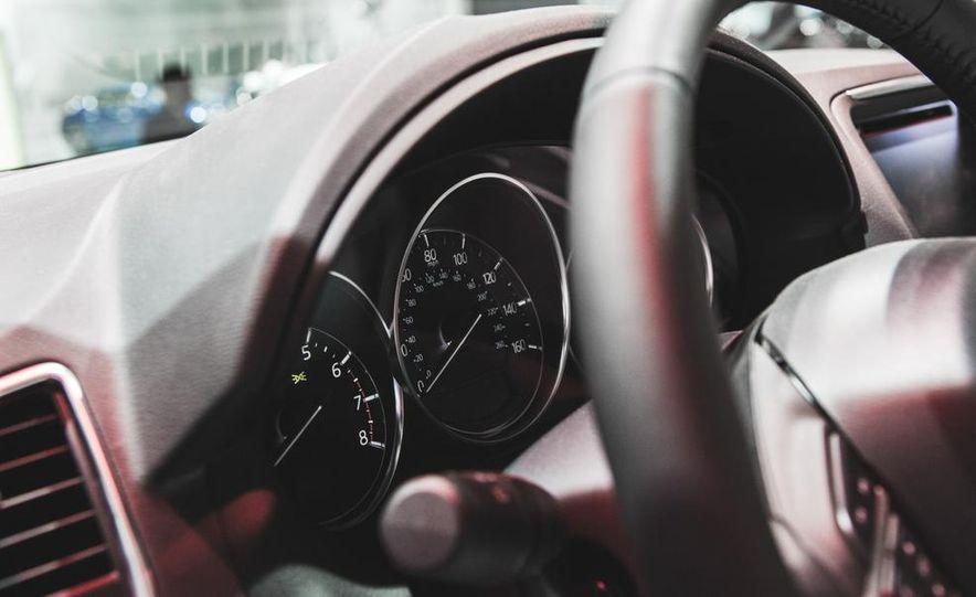 2016 Mazda CX-5 - Slide 15