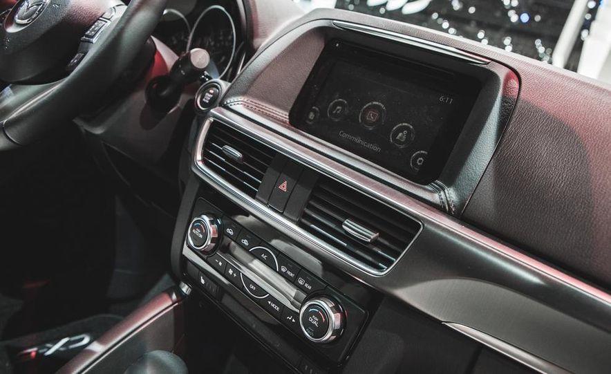 2016 Mazda CX-5 - Slide 16