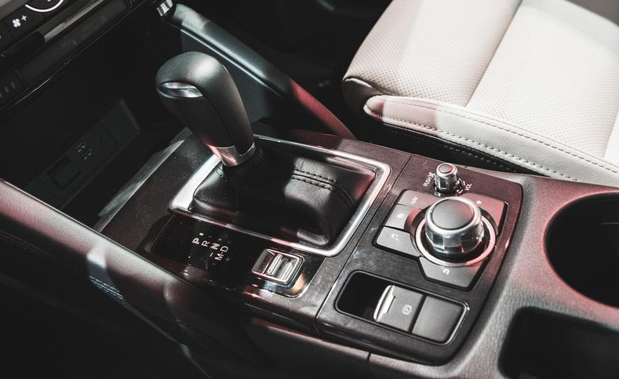2016 Mazda CX-5 - Slide 17