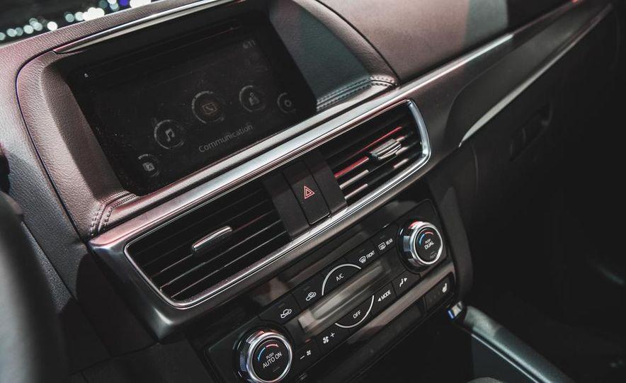 2016 Mazda CX-5 - Slide 18