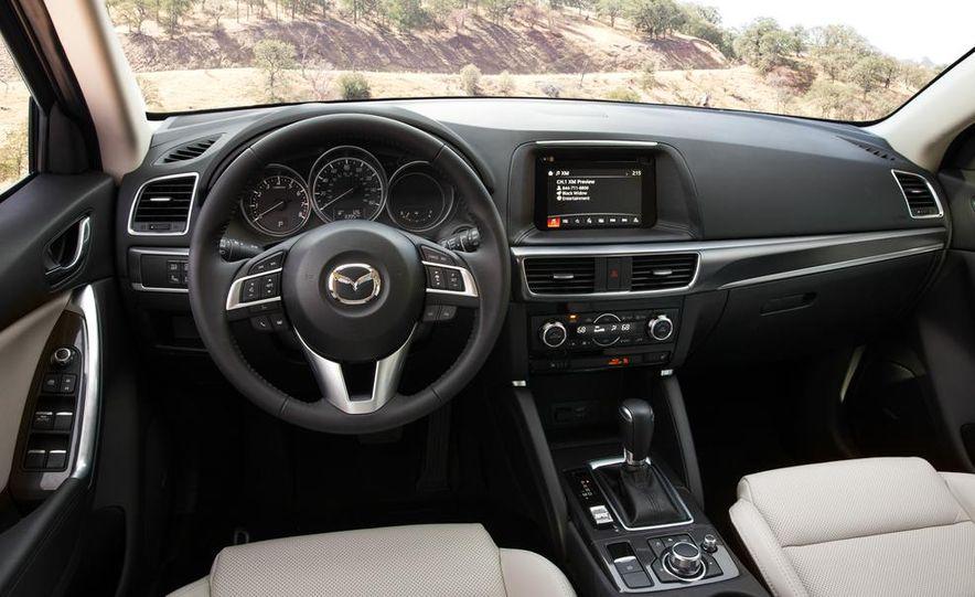 2016 Mazda CX-5 - Slide 41