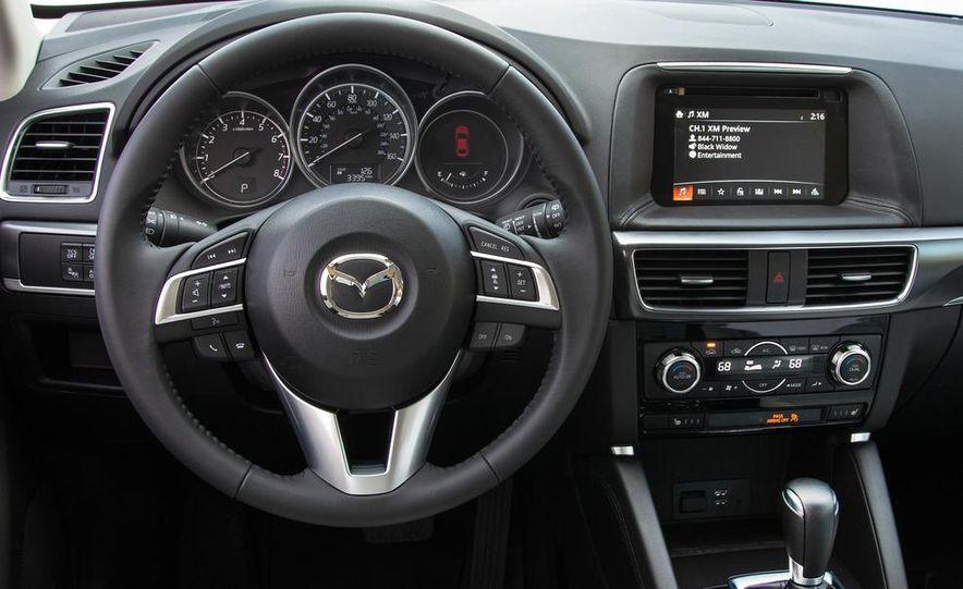 2016 Mazda CX-5 - Slide 42