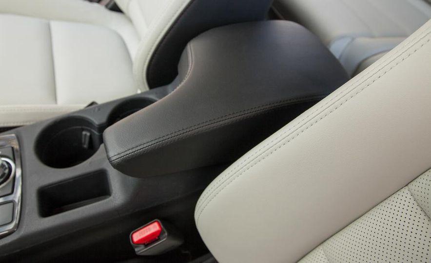 2016 Mazda CX-5 - Slide 43