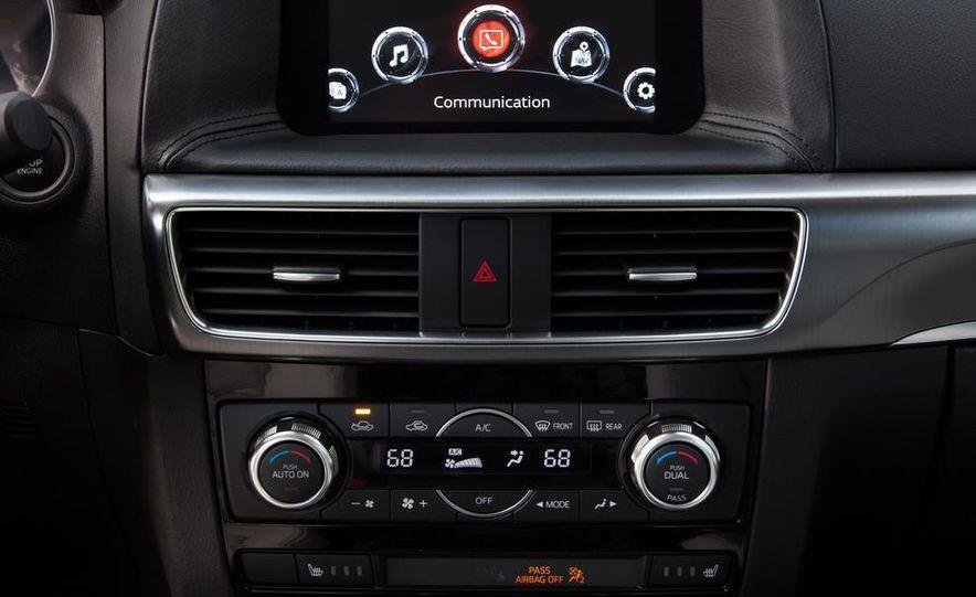 2016 Mazda CX-5 - Slide 44