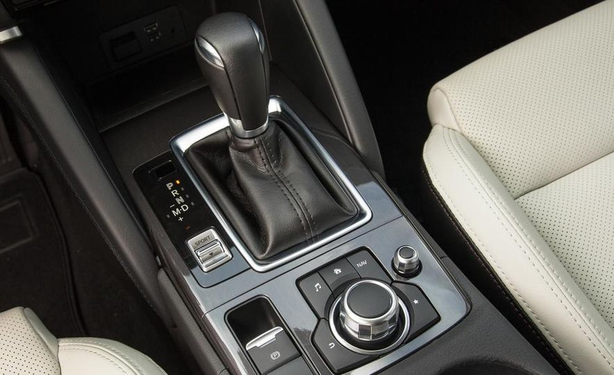 2016 Mazda CX-5 - Slide 45