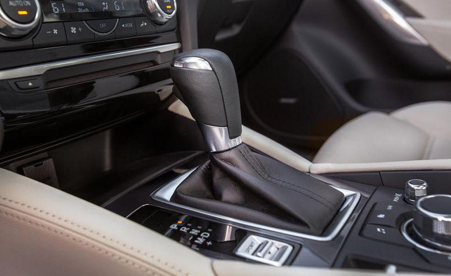 2016 Mazda CX-5 - Slide 46