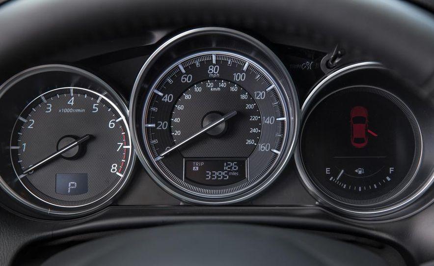 2016 Mazda CX-5 - Slide 48