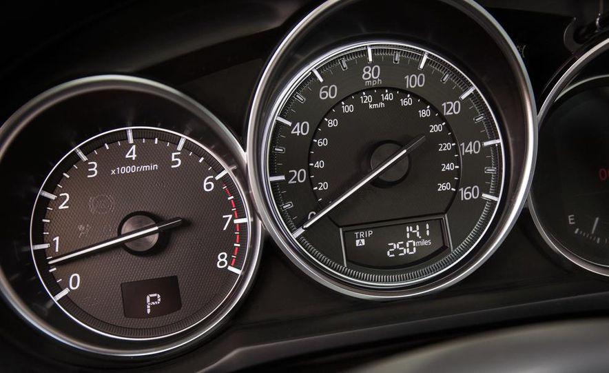 2016 Mazda CX-5 - Slide 49