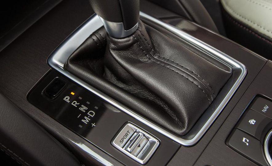 2016 Mazda CX-5 - Slide 50