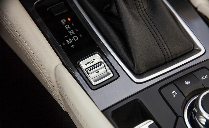2016 Mazda CX-5 - Slide 51