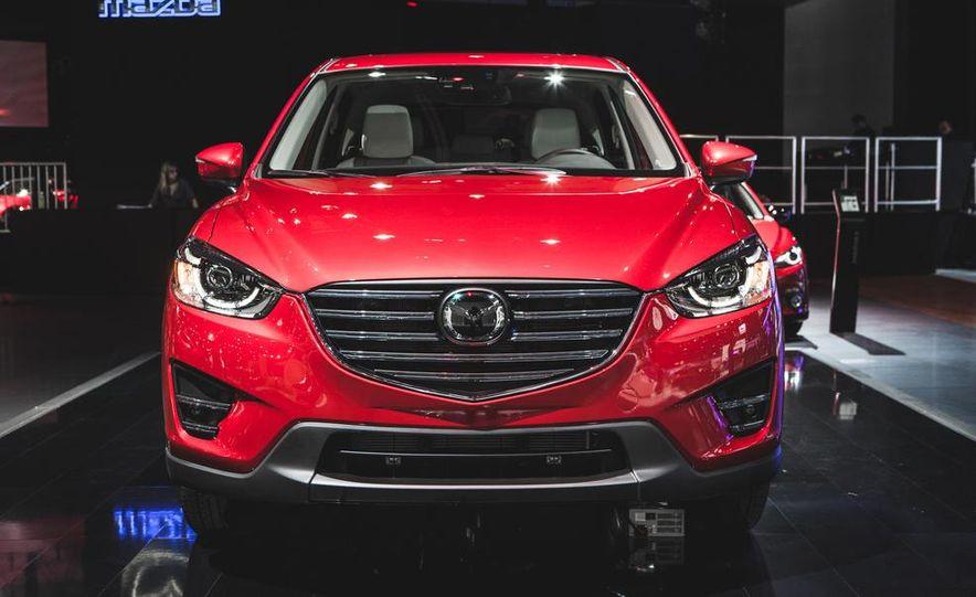 2016 Mazda CX-5 - Slide 2