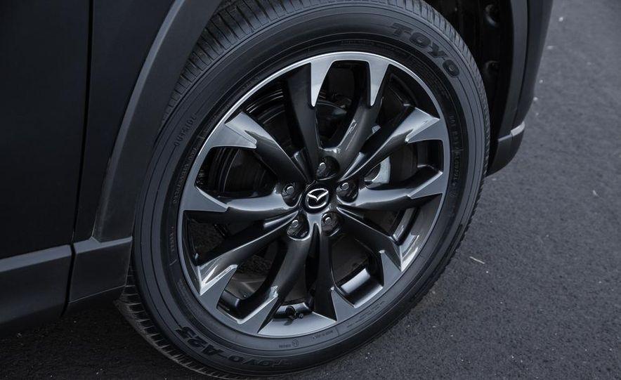 2016 Mazda CX-5 - Slide 38