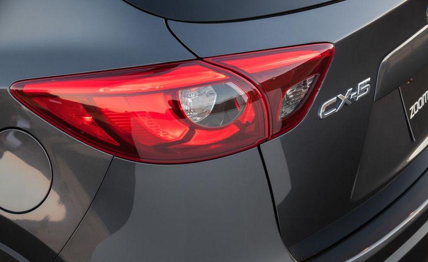 2016 Mazda CX-5 - Slide 40