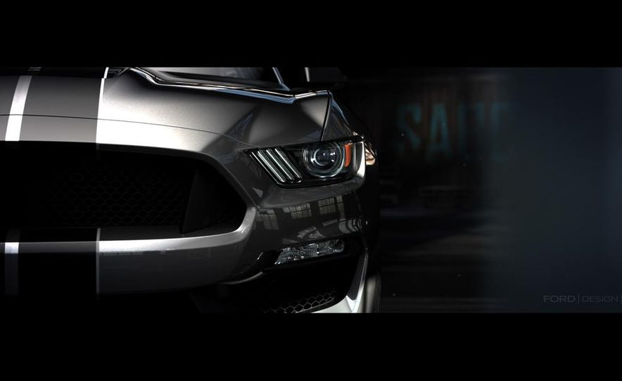 2016 Ford Mustang Shelby GT350 - Slide 76