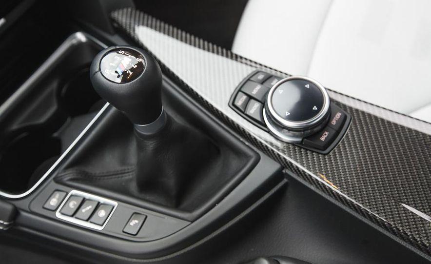 2015 BMW M3 - Slide 61
