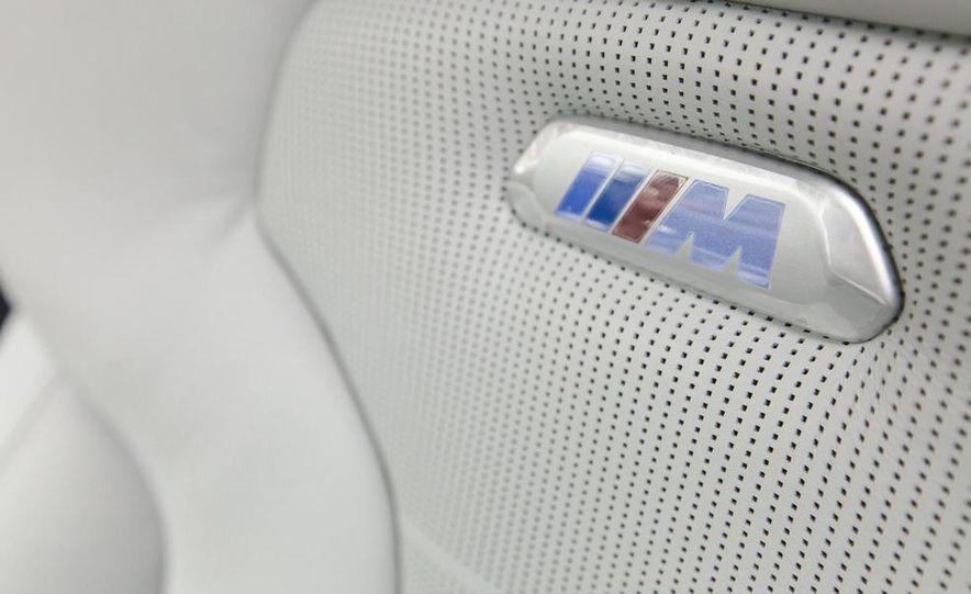 2015 BMW M3 - Slide 62