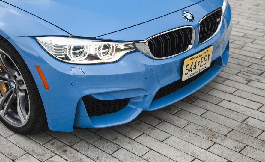 2015 BMW M3 - Slide 37