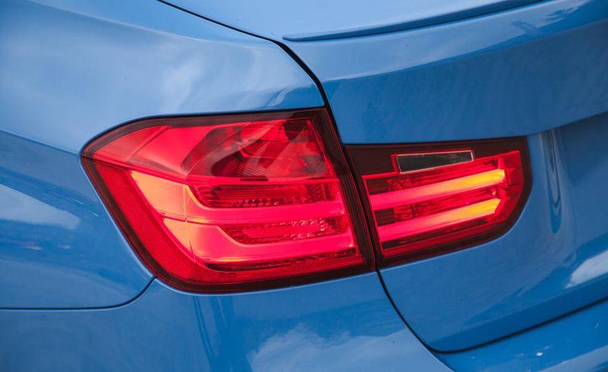 2015 BMW M3 - Slide 42