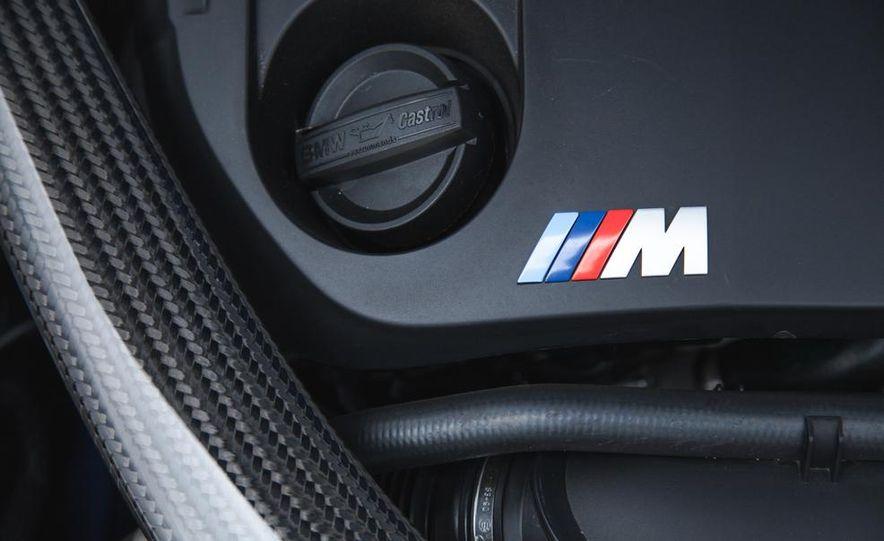 2015 BMW M3 - Slide 65