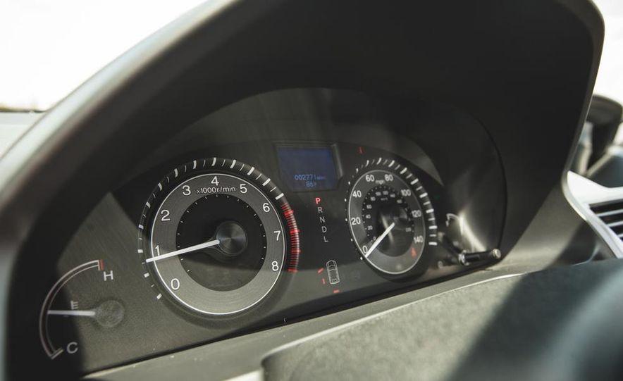 2017 Honda Odyssey (spy photo) - Slide 42