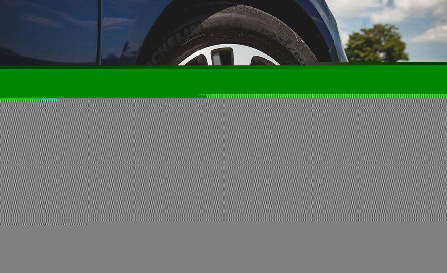 2017 Honda Odyssey (spy photo) - Slide 23