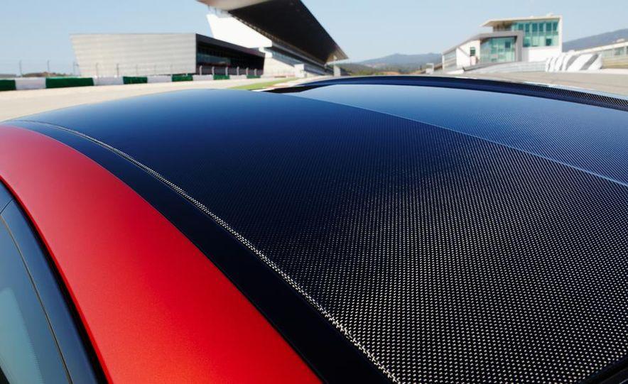 2015 BMW M6 coupe - Slide 27