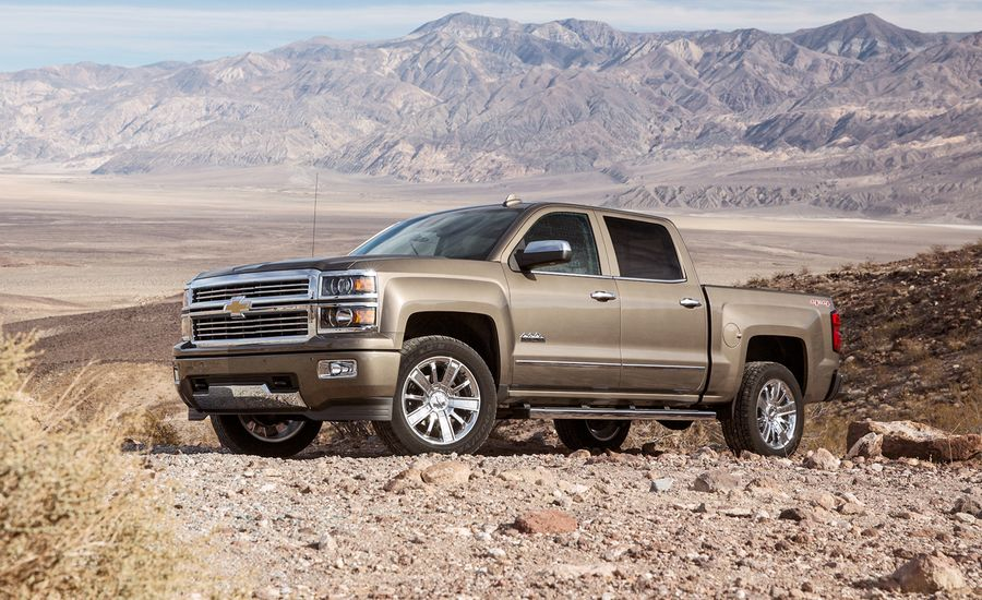 2015 chevrolet silverado 1500 high country 6 2l 4wd crew cab. Black Bedroom Furniture Sets. Home Design Ideas