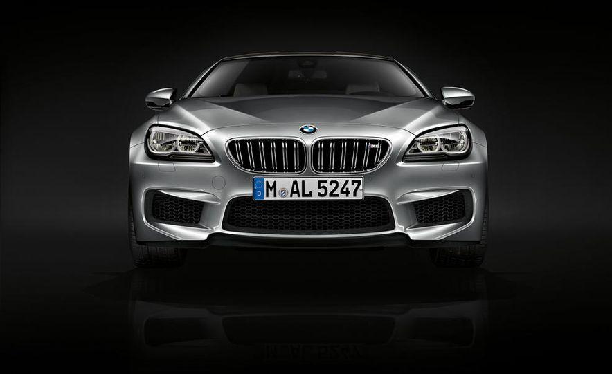 2015 BMW M6 Gran Coupe - Slide 7