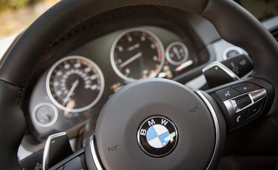 2017 BMW 5-series (spy photo) - Slide 29
