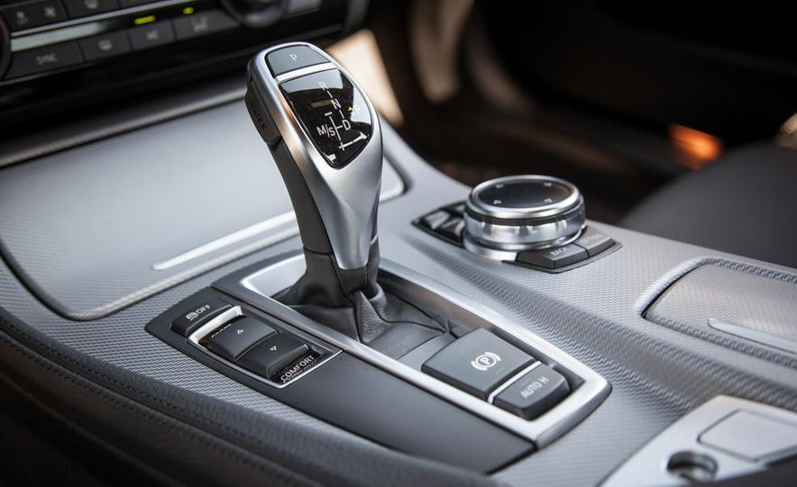 2017 BMW 5-series (spy photo) - Slide 33