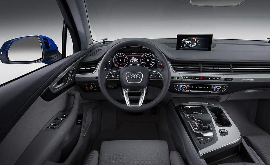 2016 Audi Q7 - Slide 11
