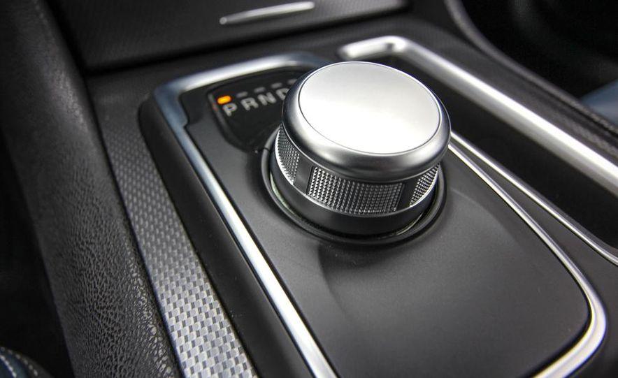2015 Chrysler 300S - Slide 18