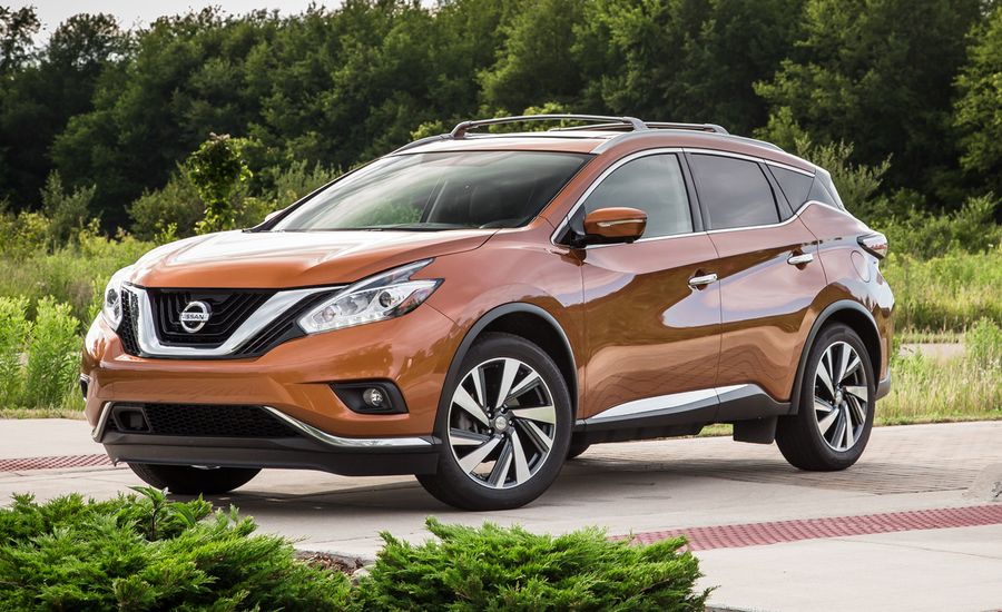 2015 Nissan Murano AWD Long-Term Road Test Wrap-Up | Review | Car ...