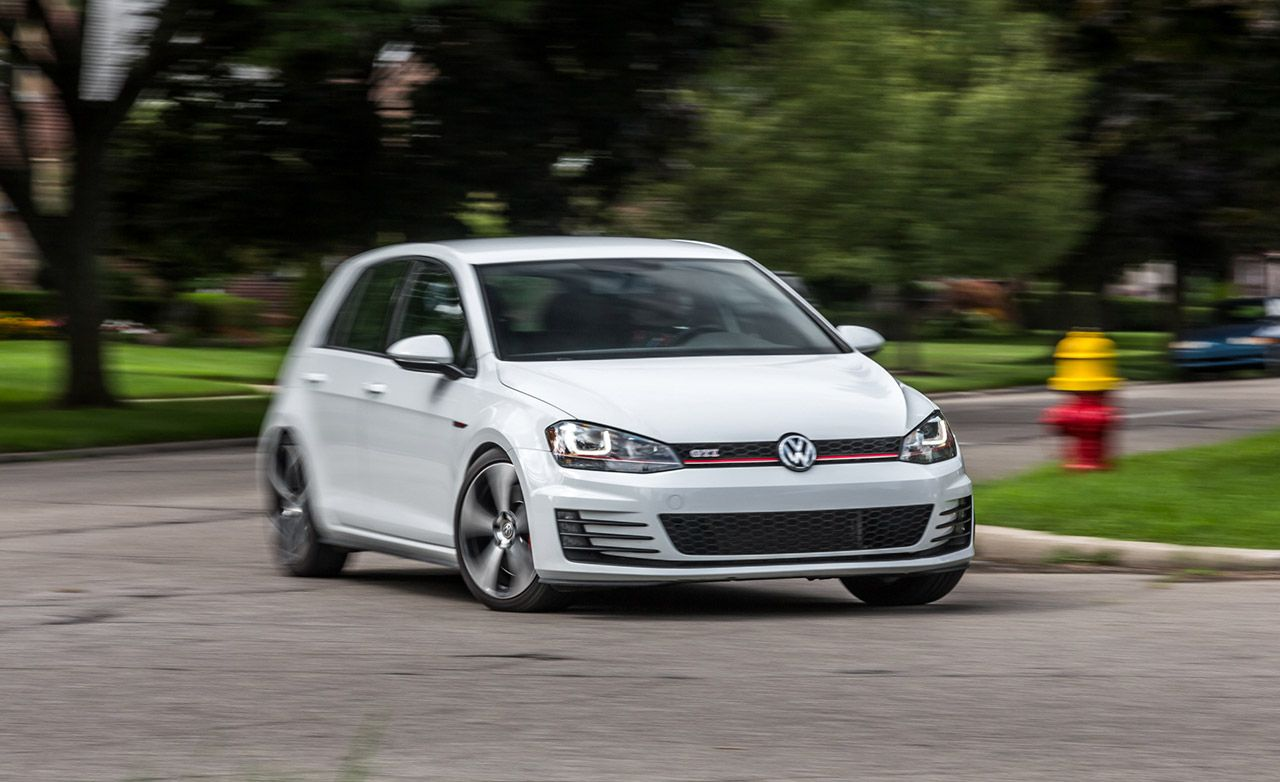 Gti Mk7 R >> 2015 Volkswagen GTI Long-Term Road Test Wrap-Up – Review – Car and Driver