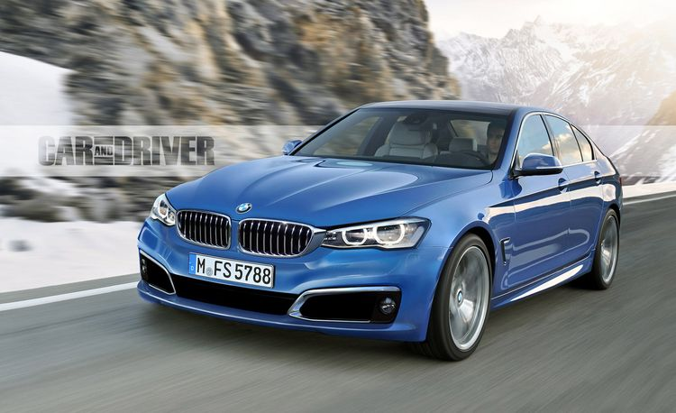 2017 BMW 5-Series/M5: Will They Return to Their Roots?