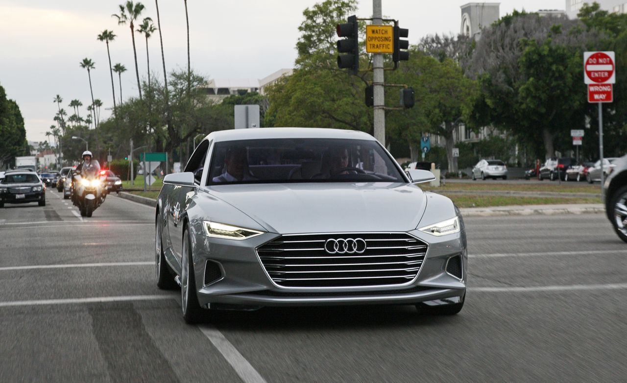 2014 audi a8l tdi diesel test review car and driver
