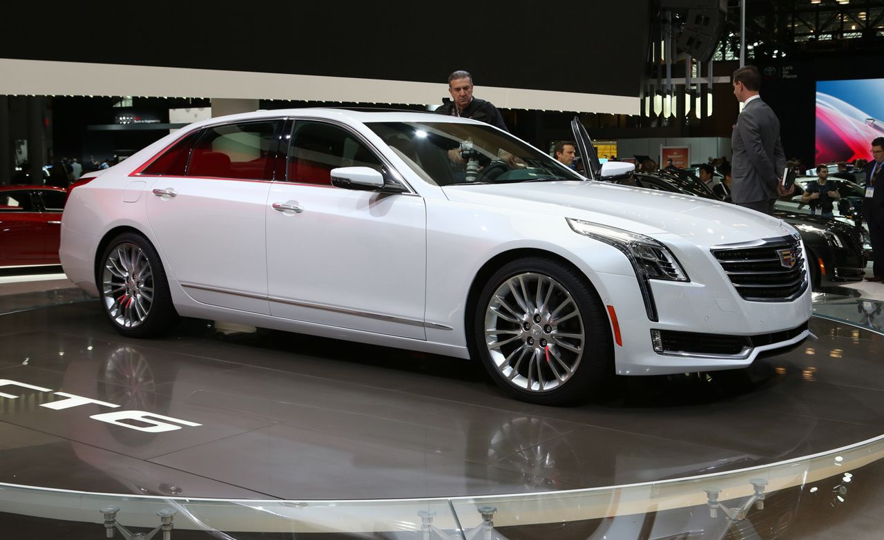 2019 cadillac ct6 reviews cadillac ct6 price photos and specs rh caranddriver com 2017 cadillac ct6 pictures cadillac ct6 images