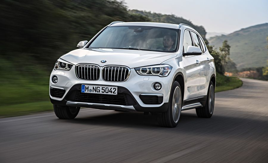 2016 bmw x1 revealed news car and driver. Black Bedroom Furniture Sets. Home Design Ideas