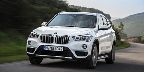 Bmw S Then Ceo Norbert Reithofer Famously Shared The Observation That Four Out Of Five Owners 1 Series Believed They Had A Front Wheel Drive Car