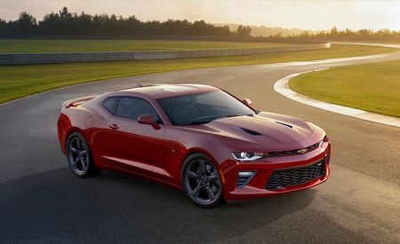 Chevrolet Camaro, a Celebration: Sixth-Gen Coverage, History, and More