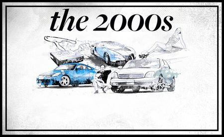 Car and Driver's 60th Anniversary: Our 21st Century (So Far)